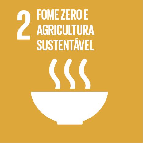 2. Fome Zero e Agricultura Sustentável