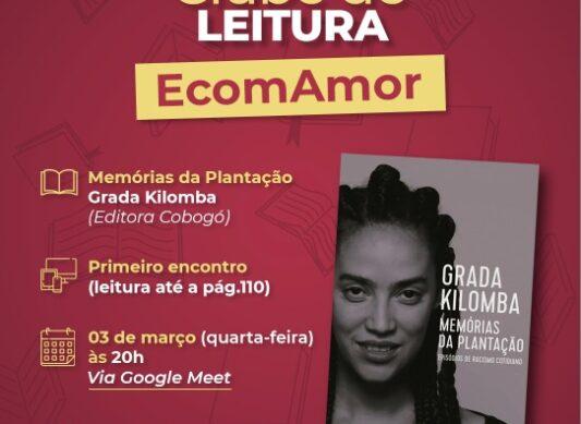 Clube de Leitura EcomAmor
